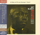 ART BLAKEY & THE JAZZ MESSENGERS And JAPAN CD SACD UCGQ-9010 2017 NEW