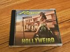 Hollyweird by Poison CD, May-2002, Cyanide Records - Rare