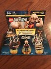 LEGO Dimensions THE GOONIES Level Pack # 71267 Slot Skeleton Organ Pirate Ship