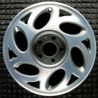 Saturn LW300 Machined 15 inch OEM Wheel 2002 09594032 09594034