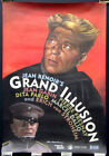 Grand Illusion 99 Reissue Gabon Jean Renoir 26x38 One Sheet Von Stroheim