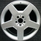 Mercedes Benz R500 Painted 19 inch OEM Wheel 2006 2008 1644011802 1644011802976