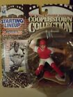 Johnny Bench 1997 Cooperstown Collection Starting Lineup Cincinnati Reds