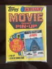 1981 Topps Real Movie Giant Pin-Up Complete Set * 12 Posters * Star Wars * Jaws