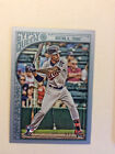 BYRON BUXTON 2015 Topps Gypsy Queen National Convention Silver 063 100 Card