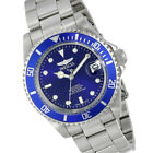 NEW Invicta 9094OB Pro Diver Men 40mm Stainless Steel Automatic Blue