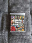 PS 3 Spiel Grand theft auto five
