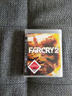 PS 3 Spiel Farcry 2