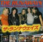 Runaways - Japanese Singles Collection NEW CD