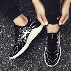 Sports Shoes Men Athletic Sneakers Running Casual Breathable Outdoor EUR40