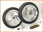 KAWASAKI ZEPHYR1100 PerformanceMachine Wheel & Brake Set yyy