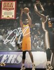D'Angelo Russell Los Angeles Lakers Hand Signed Autographed 8x10 Photo COA