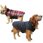 USA Seller Pet Dog Warm Sweater Coat Jumpsuit Clothes Puppy Cat Jacket Apparel