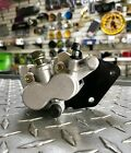 Scooter GY6 50cc 150cc double Piston Brake Caliper with Pads