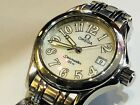 Omega Seamaster Mother of Pearl Dial Ladies Watch...No Reserve