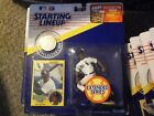 1991 EXTENDED SERIES TIM RAINES STARTING LINEUP