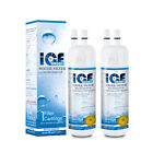 Fits W10311524, 2319308, W10335147 Compatible Refrigerator Air Filter (2packs)