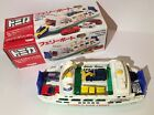 Vintage 1978 TOMY Tomica Car Ferry Boat Japan in Box w 6 matchbox cars Japan
