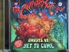 WAYWARD SONS-Ghosts Of Yet To Come-2017 CD