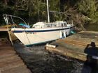 1969 Columbia Sailboat Longbranch Washington  No Fees  No Reserve