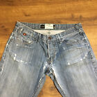 Vintage Energie Stevenson Mens Jeans by Sixty Size 36 Medium Wash