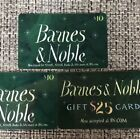 Barnes and Noble Giftcard $39.12