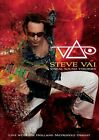 STEVE VAI Visual Sound Theories DVD-Video, NTSC, DVD 2008 NEW