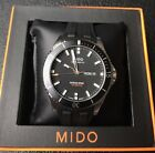 MIDO Ocean Star Captain Automatic Men's Watch M026.430.17.051.00 - NWT