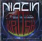 NIACIN, BILLY SHEEHAN, JOHN NOVELLO, DENNIS CHA JAPAN CD IECP-20232/233 2014 NEW