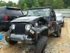 Console Front Floor Fits 06 WRANGLER 869869