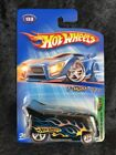 Hot Wheels 2005 Treasure Hunt Customized VW Drag Bus Shipped in a Kar Keeper