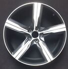 Volvo XC90 2015 2016 2017 20 5 Spoke Factory OEM Wheel Rim 70422
