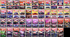 Hot Wheels RED LINE CLUB EXCLUSIVES Pick Your Cars Bluebird Camaro Convoy 240z