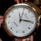 Blancpain Villeret 18K/SS Automatic Mens Watch Cal:9513