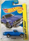Hot Wheels Datsun 620 Blue Kmart Exclusive from 2014 Great Condition HTF