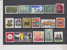 Germany stamp collection All Different G056