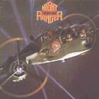 Night Ranger, 7 Wishes, Excellent condition promotional LP poster