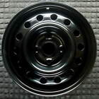 Suzuki Forenza Compatible Black Replica 15 inch Wheel 2004 2008 4321085Z40 96817