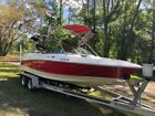 2003 Regal Session 22XI Wakeboard boat