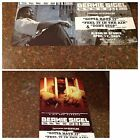 2-sided BEANIE SIGEL PROMO poster 24x12 album Cd lp card MUSIC vvintage .