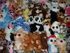 YOU PICK TY BEANIE BOOS NO HANG TAG BOO'S PLUSH FREE SHIPPING 6