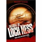 Incident at Loch Ness DVD 2005 Widescreen By Werner Herzog NEW