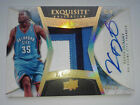 2008-09 Upper Deck Exquisite Collection Basketball Cards 17