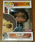 Funko Pop TV #376 Tulip Preacher PX Previews Exclusive