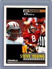 Top Steve Young Football Cards for All Budgets  32