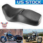 FLH Thicker Low Pro Two up Seat For Harley Road King 1997 06 03 2004 05 03 2000