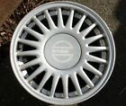 Volvo 740 940 960 15 Alloy Rim Wheel 6819316 8 OEM