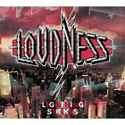 Lightning Strikes 30th Anniversary Limited Edition 2CD + DVD LOUDNESS Japan NEW
