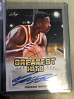 2016 Leaf Greatest Hits Basketball Cards 6