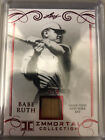 2017 Leaf Babe Ruth Immortal Collection Baseball Cards 11